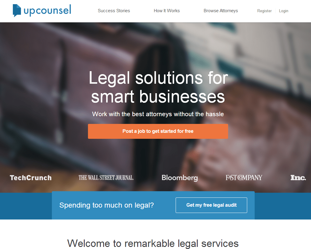 UpCounsel-HP