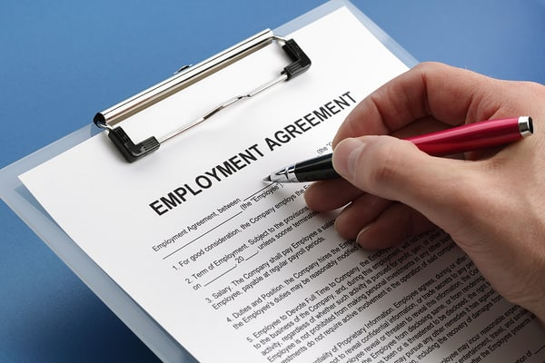 What To Look For In Employee Agreements  Upcounsel Blog