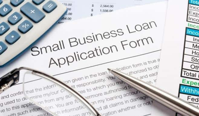 Small Business Loans and Grants