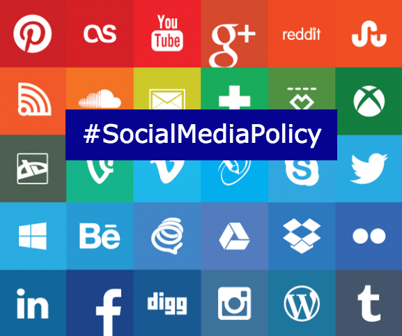regulations and policies of online and social media Health care organizations that utilize electronic and social media typically have policies regulations are of social and electronic media may.