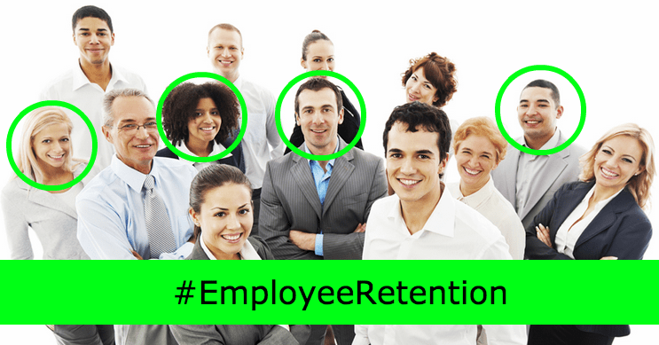 How to Keep Great Employees