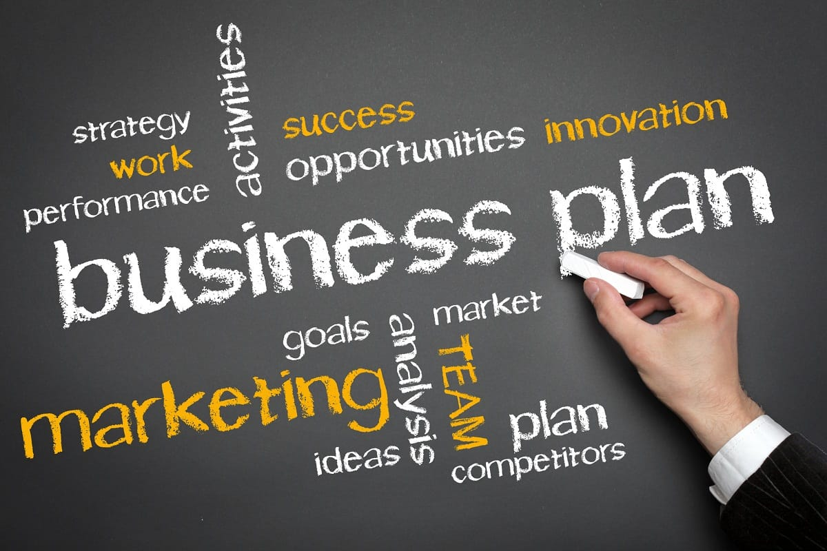 How to write a small business plan that paves the way for sales ...