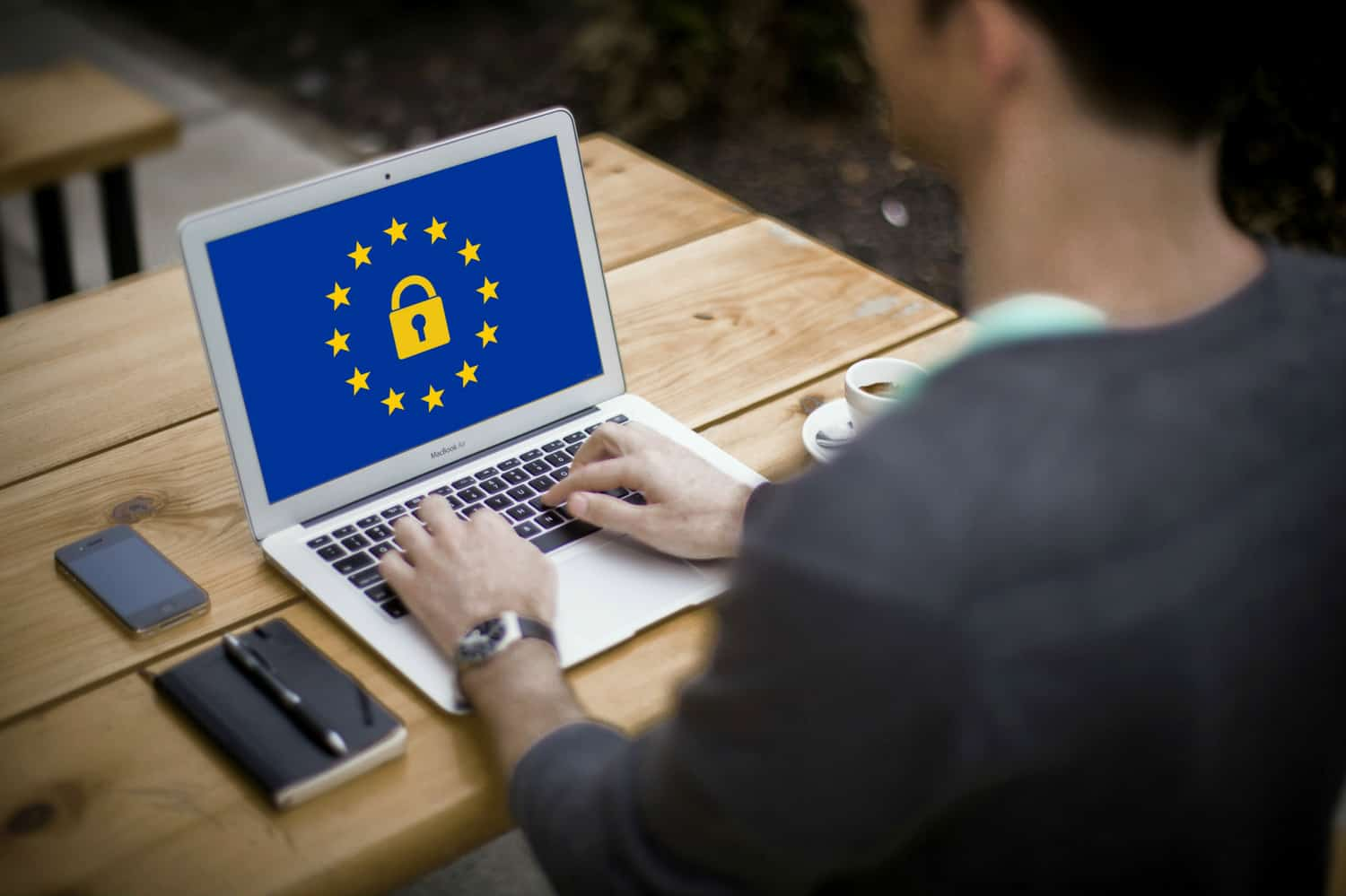 GDPR keeping website data safe