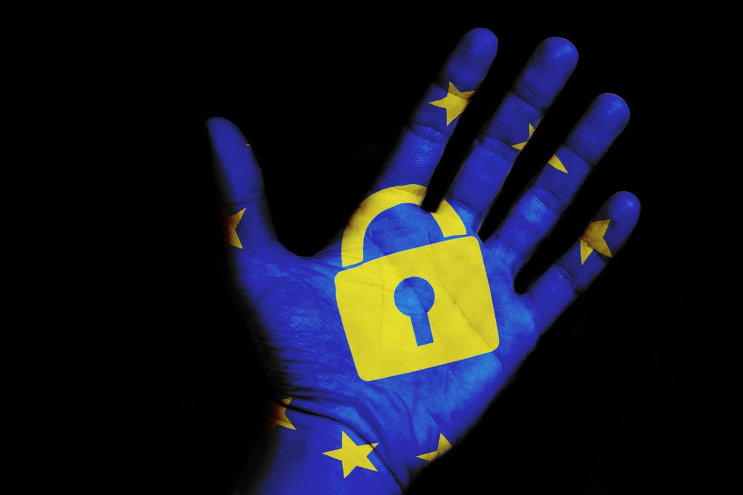 Five Examples How GDPR Affects US Small Businesses
